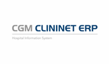 CGM CLININET ERP